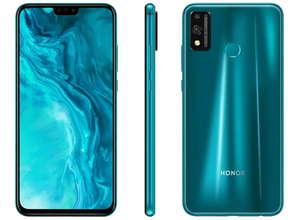 HONOR представляет новый смартфон HONOR 9X Lite