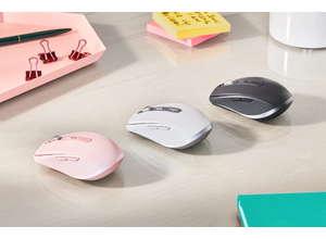 Максимальная производительность в любых условиях:  Logitech представляет свою самую продвинутую компактную беспроводную мышь