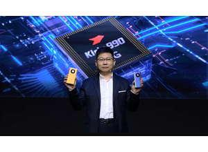 HUAWEI представляет серию флагманских смартфонов Mate 40 с высокой производительностью и улучшенным пользовательским интерфейсом