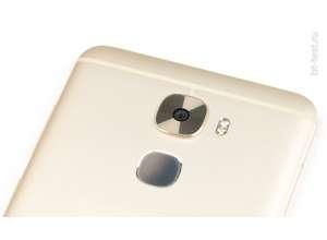 Киллер iPhone уже в России: фотосъемка смартфона Le Pro3