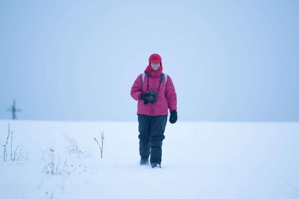 игре с какими настройками фотографировать зимой ветхим жильём, дом