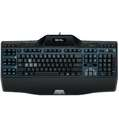 Клавиатура Logitech G510s Gaming Keyboard
