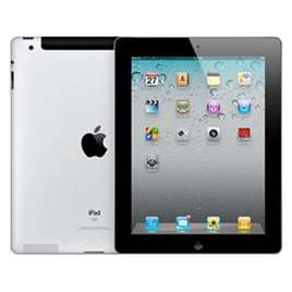 Планшет Apple iPad 2 64Gb Wi-Fi 3G