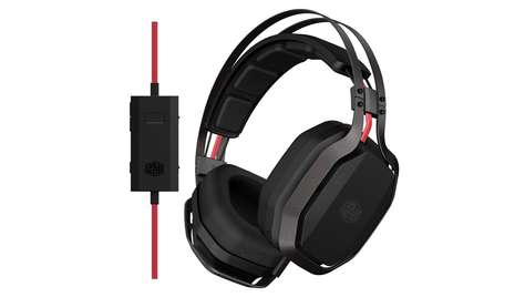 Наушник Cooler Master MasterPulse Over-ear