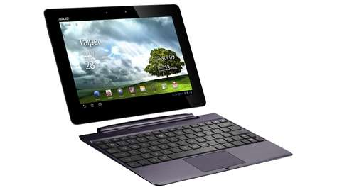 Планшет Asus Eee Pad Transformer Prime TF201 32Gb dock