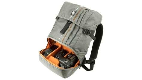 Vigilante interior límite  Рюкзак для камер Crumpler Jackpack Half Photo System Backpack - купить    цены   обзоры и тесты   отзывы   параметры и характеристики   инструкция